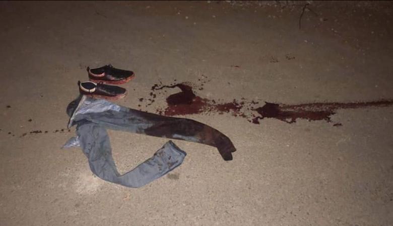 استقرار حالة الأسير المصاب محمد حسنين