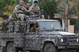 وزير الدفاع اللبناني يحذر اسرائيل : لن نسكت على اي اعتداء