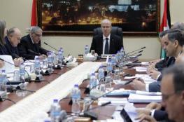 الحكومة : تصريحات المسؤولين في بلدية طولكرم مشبوهة