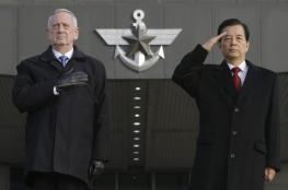 واشنطن تهدد كوريا الشمالية برد ساحق في حال استخدمت السلاح النووي