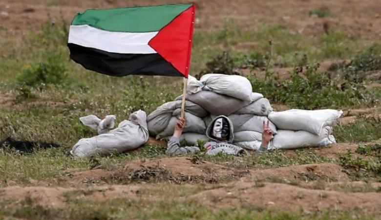 غزة تعلن عودة الوسائل الخشنة على الحدود