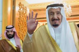 على نفقته الخاصة ..الملك  السعودي يوجه بنقل حجاج قطر دون تصاريح