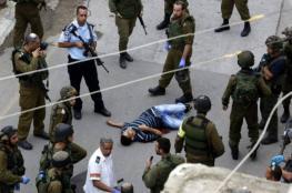 """البرلمان العربي: تصفية الفلسطينيين في الشوارع """"عمل إجرامي وغير مبرر"""""""