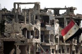 اوروبا تضع شرطاً للمساهمة في اعمار سوريا