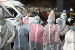 الصين تسجل 0 اصابات بفيروس كورونا المستجد