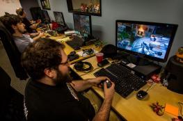 """إدمان ألعاب الفيديو ضمن قائمة أمراض """"الصحة العالمية"""" لعام 2018"""