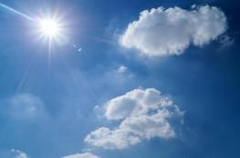 حالة الطقس: اجواء باردة حتى نهايةة الأسبوع