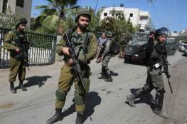 الاحتلال يقتحم مديرية تربية القدس والتربية تدين