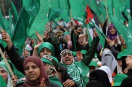 """""""اسرائيل """" تعتقل 8 قيادات من حماس في الخليل"""