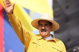 منظمة التحرير الفلسطينية تشن هجوما على ترامب ردا على تدخله السافر في شؤون فنزويلا