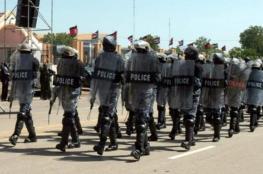 السلطات السودانية تشن حملة  اعتقالات في صفوف المعارضين عقب لقاء رئيس وزراء أثيوبيا
