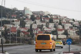 اعلام : 13 اصابة بفيروس كورونا في مستوطنة جنوب بيت لحم