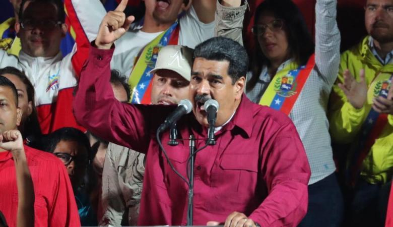 توقيف 17 شخصًا بتهمة محاولة تنفيذ انقلاب في فنزويلا
