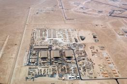 مسؤول أمريكي بارز: واشنطن قد تنقل قاعدتها العسكرية الضخمة من قطر