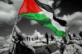 المبادرة الوطنية : في يوم الأرض شعب فلسطين صامد وأكثر عزما على التمسك بوطنه