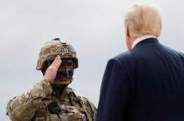 روسيا تتعهد بالرد على وزارة الدفاع الامريكية