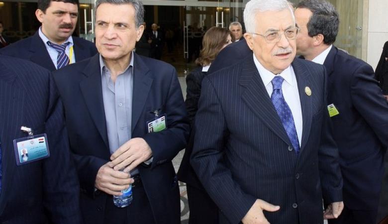 """المصادقة على تعيين """"ابو ردينة """" عضواً في اللجنة المركزية لحركة فتح"""