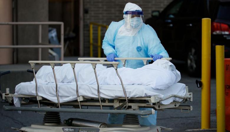 تسجيل حالة وفاة جديدة بكورونا في صفوف جاليتنا في الولايات المتحدة