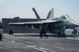 لأول مرة ..سلاح الجو الأمريكي يقصف مواقع لتنظيم داعش في الصومال