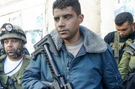 قناة اسرائيلية تكشف التهم الموجهة لزكريا الزبيدي