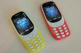 """نوكيا """" 3310"""" الجديد يصل الامارات بسعر لا يصدق"""