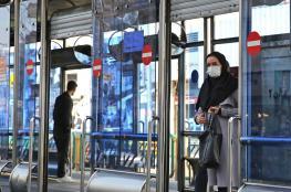 عائدون من ايران : تركنا خلفنا مدن أشباح