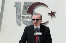 ماكرون يحرض أوروبا ضد أرودغان وتركيا : وقاحة وفكر استعماري قديم