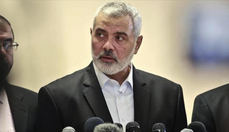 """""""حماس"""" تعقد في القاهرة أول اجتماع لمكتبها السياسي الجديد"""