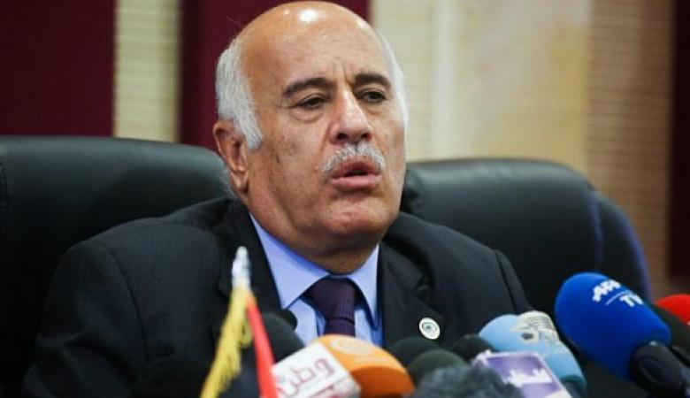 """الرجوب لنتنياهو : اذا دخلنا في صدام فلن نخرج منه الا بالقضاء على الاحتلال """""""