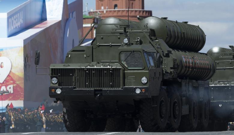 """روسيا تعلن موعد تسليم منظومة الصواريخ """"اس -400 """" الى تركيا"""