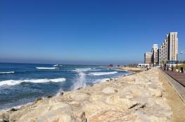 وفاة فتى من جنين غرقا في شواطئ حيفا