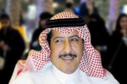 """كاتب سعودي يحذر العرب : """"الفلسطينيون وبال """""""