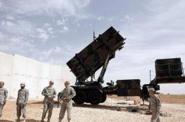 أمريكا تقرر نشر صواريخ باتريوت بالشرق الأوسط