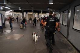 إمرأة تهاجم 4 أمريكيات بمادة حارقة في مارسليا بفرنسا