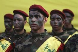 مصدر إسرائيلي: الموساد وراء كشف منشآت حزب الله في لندن