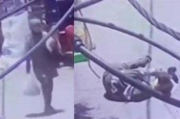 وفاة سيدة بحادث إطلاق نار بين مروجي مخدرات في مخيم شاتيلا