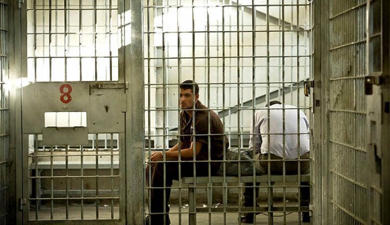 """هيئة الأسرى: حملة تفتيش قمعية في معتقل """"مجدو"""""""
