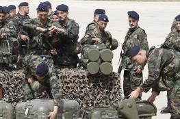 الولايات المتحدة تسلم الجيش اللبناني صواريخ موجهة بالليزر