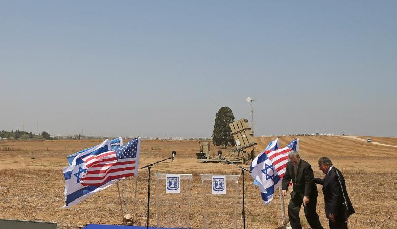 اميركا تفرض شروطا جديدة للموافقة على الضم الاسرائيلي