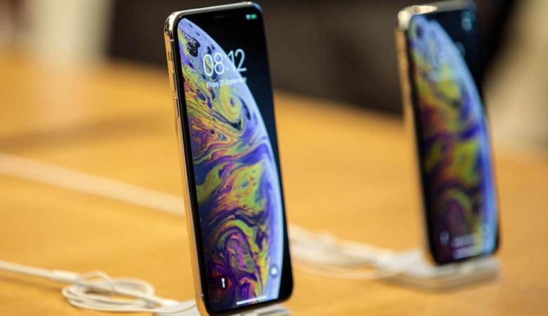 آبل قد تطرح 3 هواتف تدعم 5G عام 2020