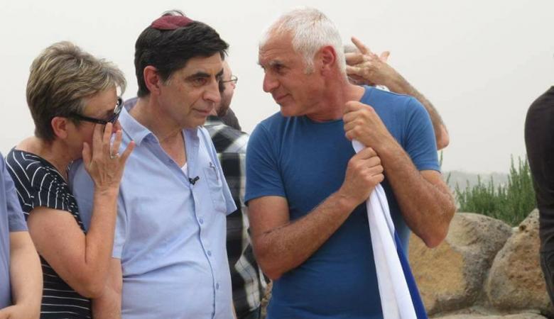 عائلة غولدين: نتنياهو أحضر ملفات النووي من إيران وفشل بإعادة جنودنا من غزة