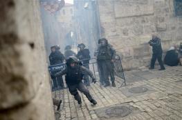 """الخارجية : اقتحام الاحتلال للأقصى """"تحد سافر لمشاعر الملايين """""""