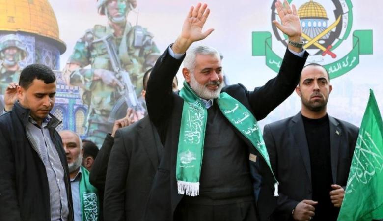 نزال يتهم حماس برفض المصالحة والتربّح من حكم غزة