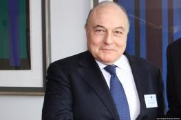 المتحدث باسم المالية : الوزير بشارة لم يدلي بأي تصريحات حول رواتب قطاع غزة