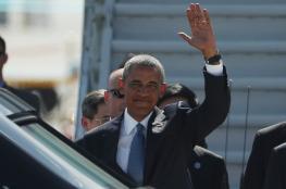 """الغارديان : الصين تعمدت اهانة اوباما """" فيديو """""""