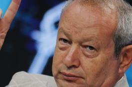 """ملياردير مصري يتوعد اثيوبيا بالحرب : """"سنذهب للقتال """""""