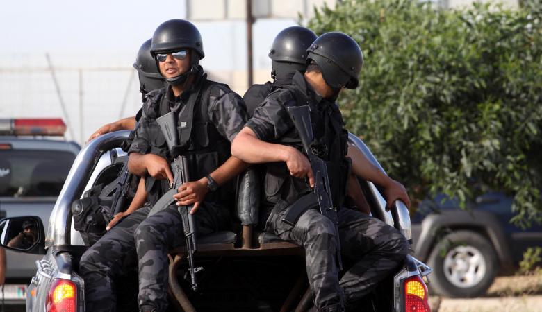 مصر تؤجل زيارة وفدها الامني الى غزة