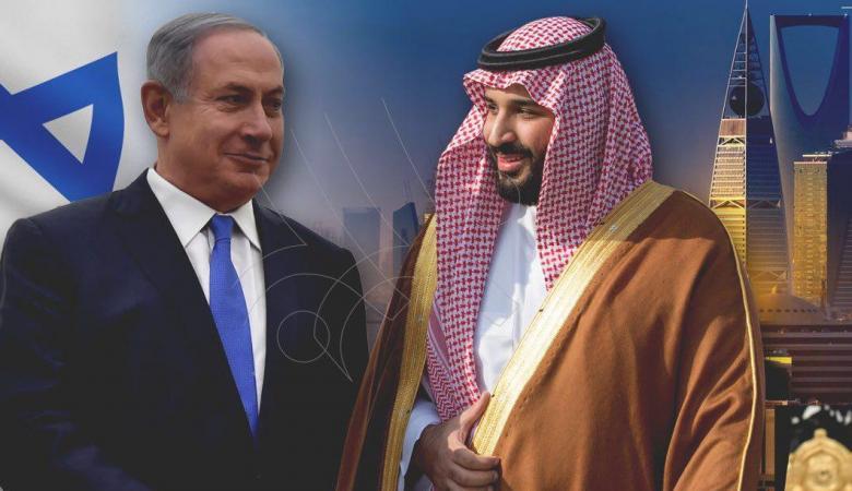 نتنياهو : سلام مع الفلسطينيين من خلال تطبيع العلاقات مع الدول العربية