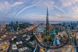 دبي تسبق العالم بخمس سنوات
