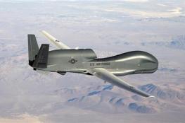 قصف أمريكي جديد لقوات النظام السوري